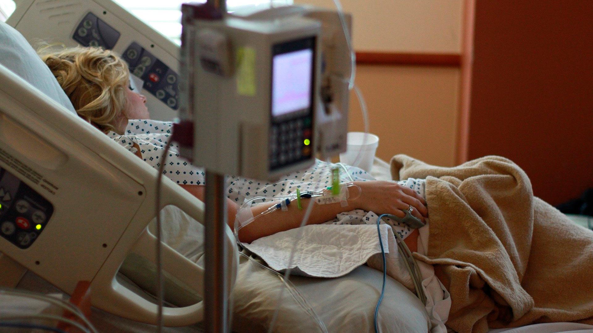 Fisioterapia Cardiorrespiratória em UTI