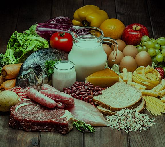 Ciência dos Alimentos: Segurança e Sustentabilidade