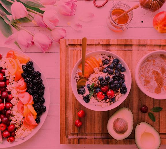 Gastronomia e Gestão em unidades de Alimentação e Nutrição (UAN)