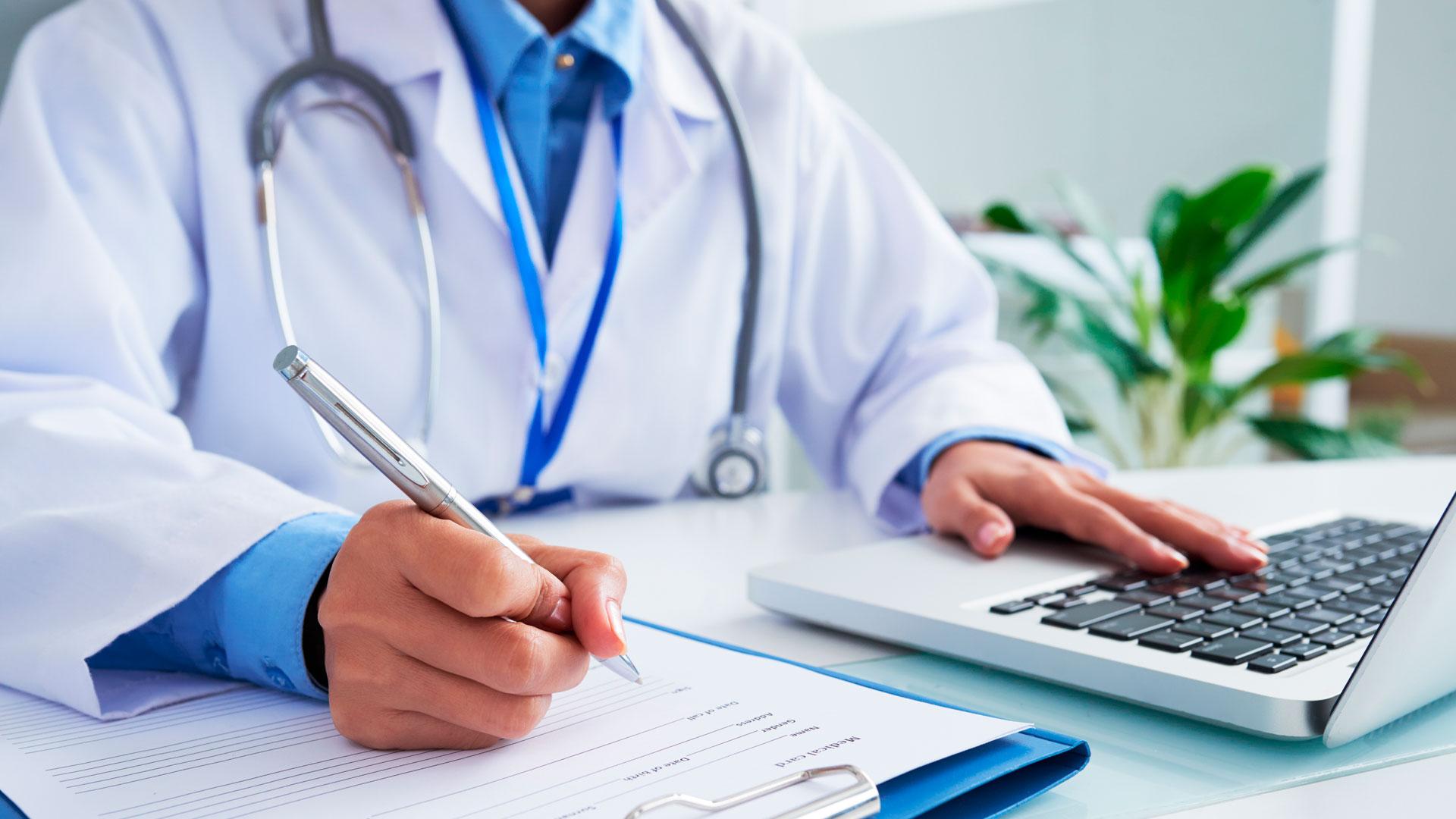 Perícias Médicas e Medicina Legal